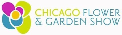 Chicago Flower and Garden Show logo