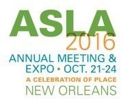 ASLA Expo 2016 logo