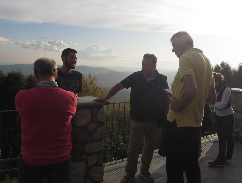 Summer Meeting Italy 07